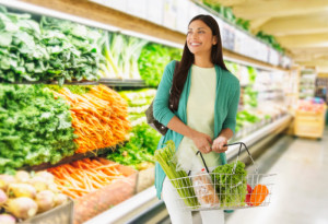 Components of Weight Loss Grocery List