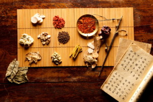 Using Chinese Herbs for Weight Loss!