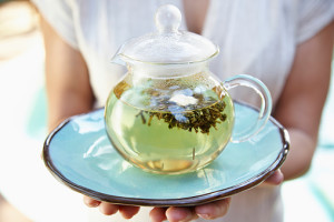 Popular Teas for Weight Loss